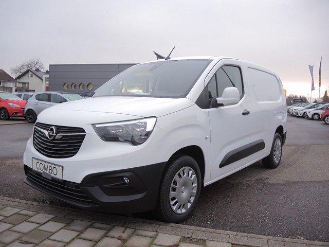 Opel Combo Cargo - XL 1.2 DIT EHZ Edition (Modell 2018)
