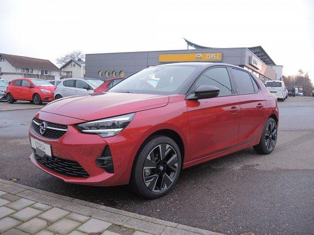 Opel Corsa - GS Line (F)
