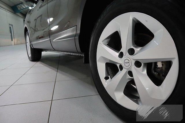 Nissan Qashqai - 1,5 DCI DCT AUTO. ACENTA FAP DAB LM17