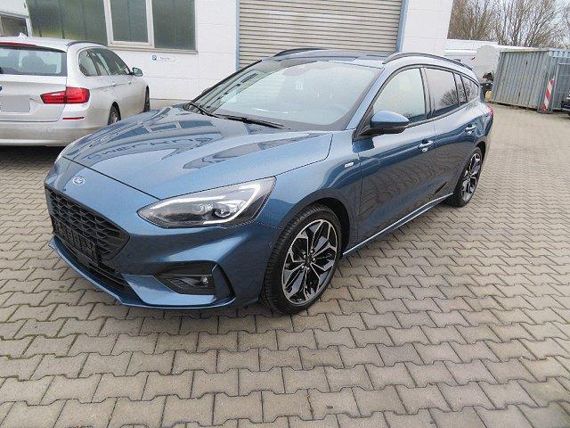 Ford Focus Turnier - 1.5 l Ecoboost ST-Line*Navi*iACC*