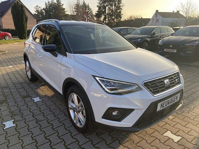 Seat Arona - 1.0 TSI 81kW XCELLENCE DSG TopAusst. OnlineAktion
