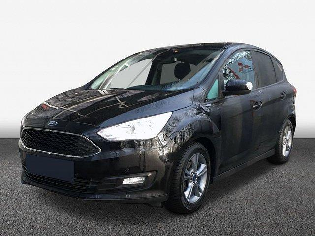 Ford C-MAX - 1.0 EcoBoost COOLCONNECT TW RFC DAB