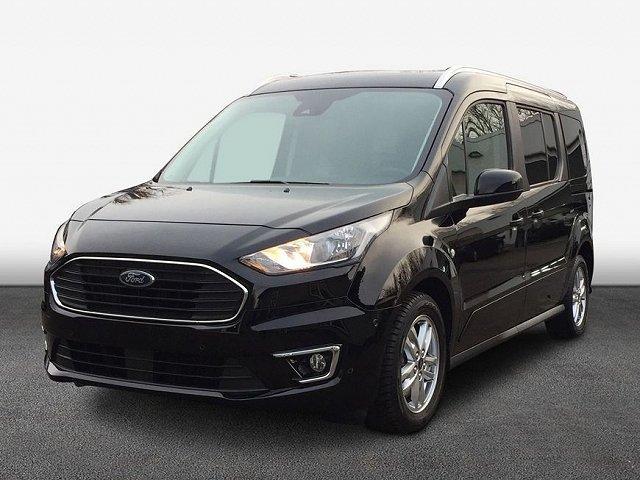 Ford Grand Tourneo - Granada Connect 1.5 Aut. Titanium 7-Sitze