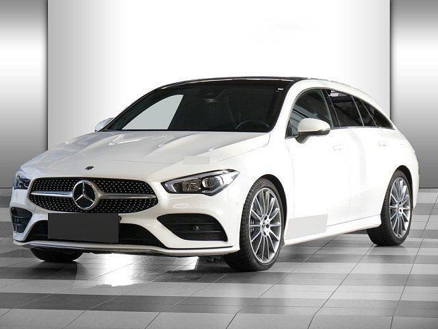 Mercedes-Benz CLA Shooting Brake - 250 SB AMG Line LED Pano Navi SHZ Kamera