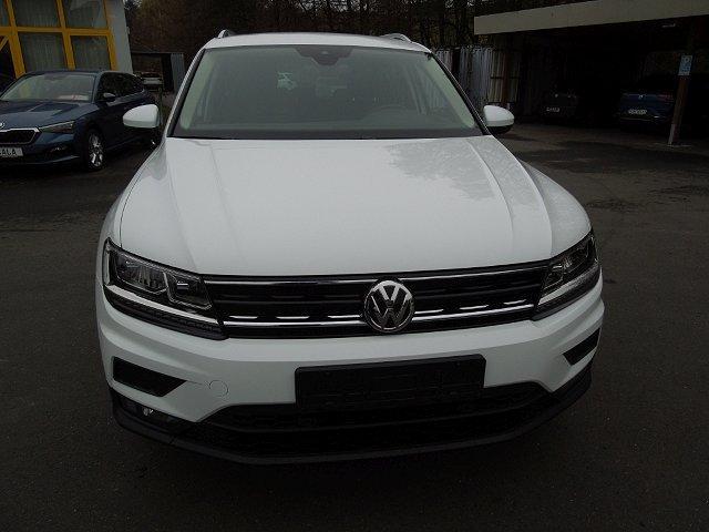 Volkswagen Tiguan - 1.5TSI Comfortline LED Navi Kamera Sofort