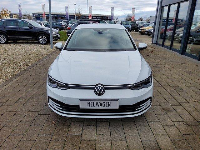 Volkswagen Golf - VIII 1.5 TSI Life / ACC Lane-Assist