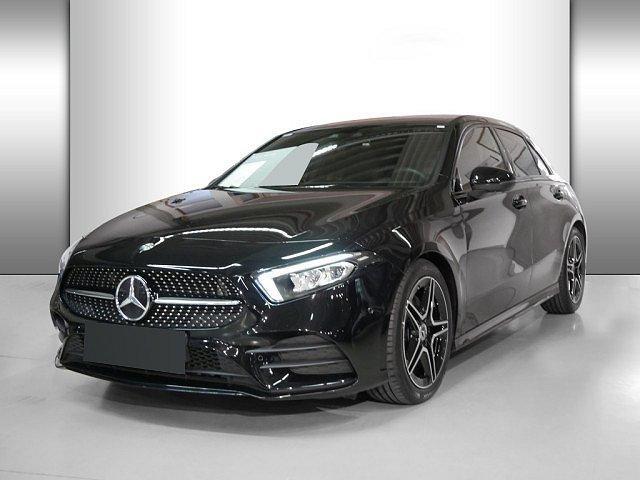 Mercedes-Benz A-Klasse - A 220 AMG Line PTS KAMERA NAVI LED 2,99 EFF*