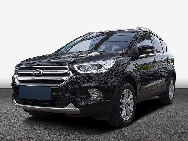 Ford Kuga - 1.5 EcoBoost 2x4 Cool Connect Winter-Paket