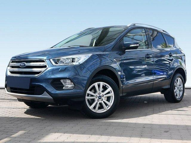 Ford Kuga - 1.5 EcoBoost 2x4 Cool Connect Winter-Pak.