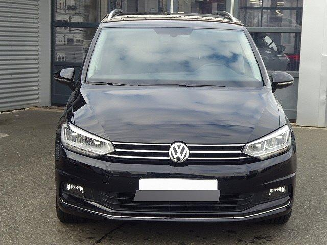 Volkswagen Touran - Highline TSI +17 ZOLL+ACC+NAVI+PDC