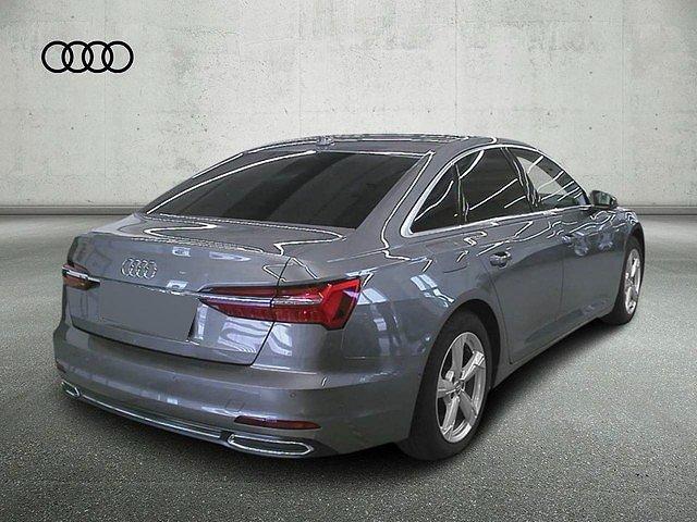 Audi A6 40 TDI S tronic Sport Matrix Standhzg. B O DAB