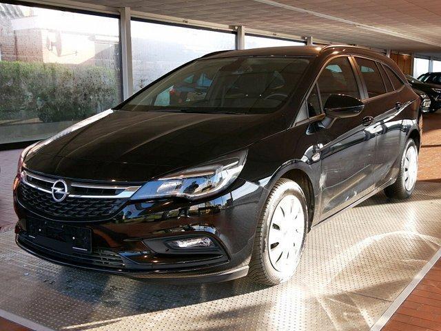 Opel Astra Sports Tourer - K 1.0 Turbo Business