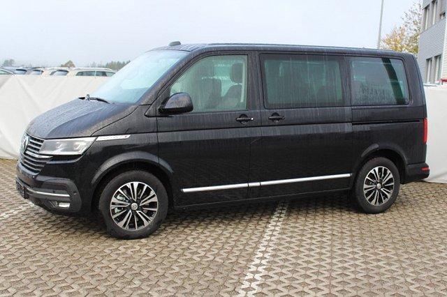 Volkswagen Multivan 6.1 - T6.1 Highline Diesel 2.0 TDI 7-Gang-DSG