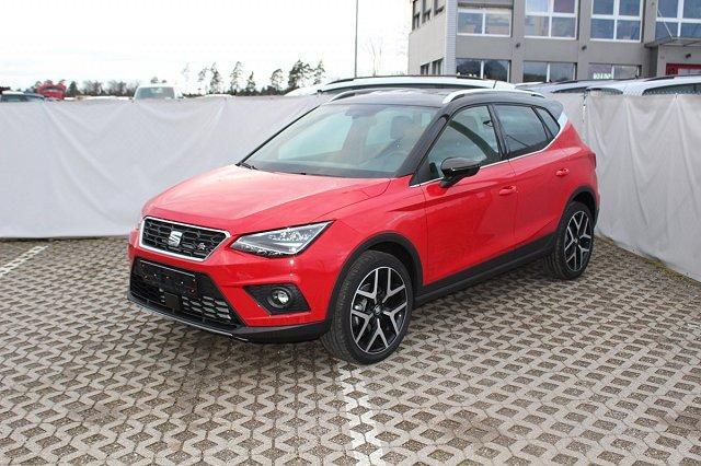 Seat Arona - FR Benziner 1.5 TSI 7-Gang-DSG