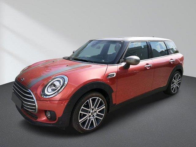 MINI Clubman - COOPER DKG Yours Trim Panorama HiFi