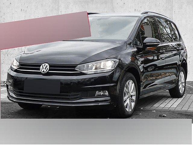 Volkswagen Touran - 1.0 TSI Trendline 7-Sitze CONNECT PDC ALU