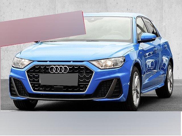 Audi A1 Sportback - 25 TFSI S line (Apple CarPlay*Android Auto*Teilleder)