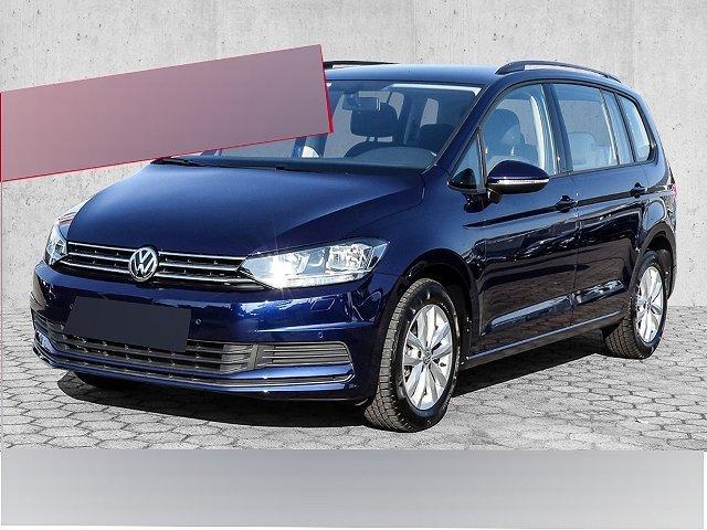 Volkswagen Touran - 1.0 TSI Comfortline 7-Sitzer CLIMATRONIC