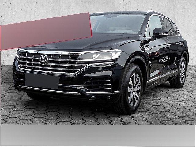 Volkswagen Touareg - 3.0 TDI BMT 4Motion STANDHZG LEDER AHK LED