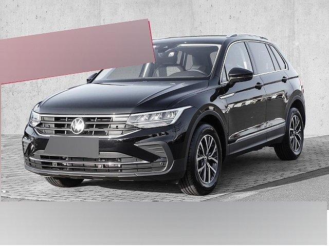 Volkswagen Tiguan - 1.5 TSI Life ACC ALU APP CONNECT Facelift