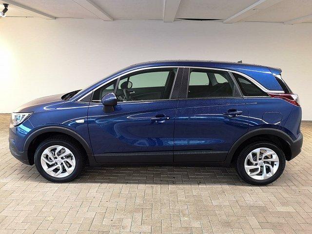 Opel Crossland X - Innovation beh. Frontscheibe Klimaautomatik