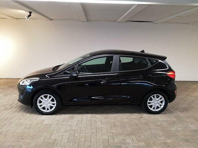 Ford Fiesta - COOL CONNECT WINTER-PAKET / PARKASSISTENT PDC
