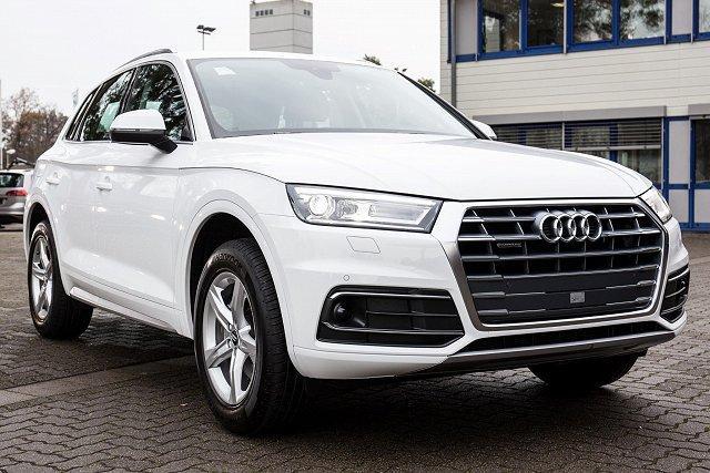 Audi Q5 - *SPORT*40 TDI quat S-TRO/ACC/LED-SW/UPE:58