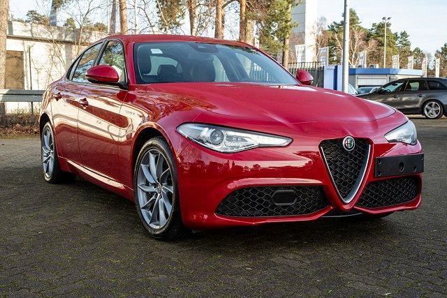Alfa Romeo Giulia - *VELOCE*2.0 TURBO*Q4*AUTOM/UPE:58