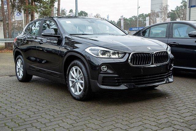 BMW X2 - *sDRIVE*20d ADVANTAGE/SHZ/PDC/LED-SW
