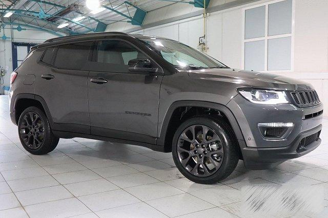 Jeep Compass - 1,3 T-GDI 2WD S DCT