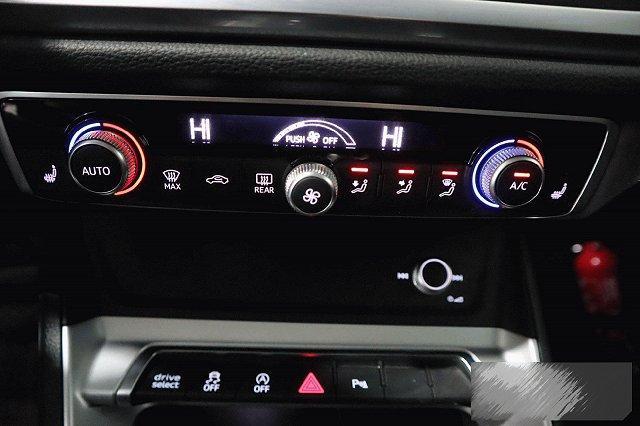 Audi Q3 Sportback 35 TFSI S-TRONIC S-LINE NAVI LED KAMERA PANO AHK LM19