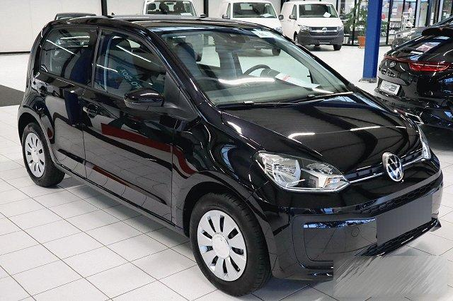 Volkswagen up! - UP! 1,0 MPI OPF 5T MOVE KLIMA DAB SOUND