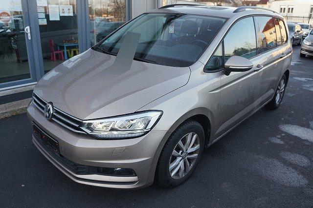 Volkswagen Touran - 1.5 TSI DSG Comfortline*Navi*ACC*Massage*