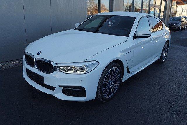 BMW 5er - 530 e M Sport*Navi Prof*HeadUp*HiFi*Kamera*DAB*