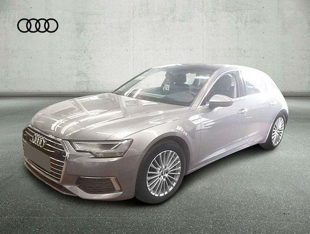 Audi A6 - 40 TDI S-tronic Design Pano/Head-up/Standheiz/L