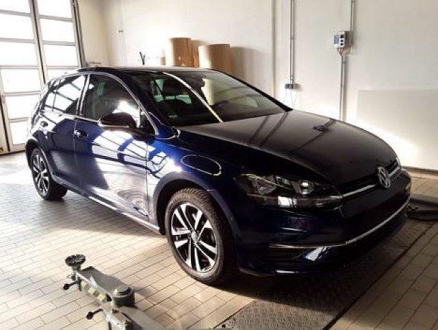 Volkswagen Golf - 7 VII 1.5 TSI DSG IQ.DRIVE AHK/ACC/Multilenk