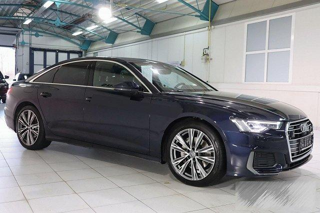 Audi A6 - 45 TDI QUATTRO TIPTRONIC S-LINE NAVI LED LM20