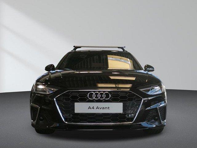 Audi A4 Limousine Avant S line 35 TDI 120(163) kW(