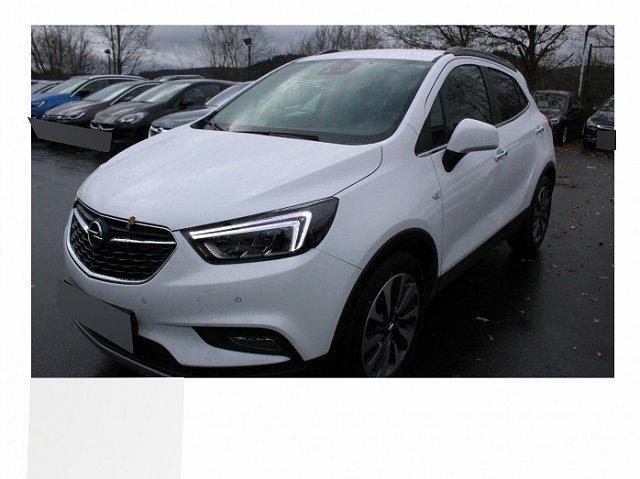 Opel Mokka X - 1.4 ECOTEC Start/Stop