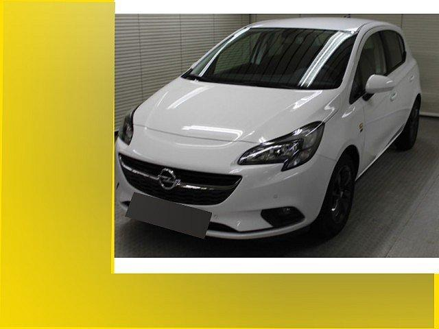 Opel Corsa - E 1.4 Turbo 120 Jahre S/S (EURO 6d-TEMP)