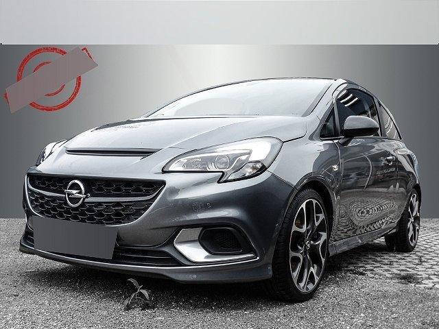 Opel Corsa - E GSi 1.4T *Recaro+Leder+Navi+Xenon+18 Zoll*
