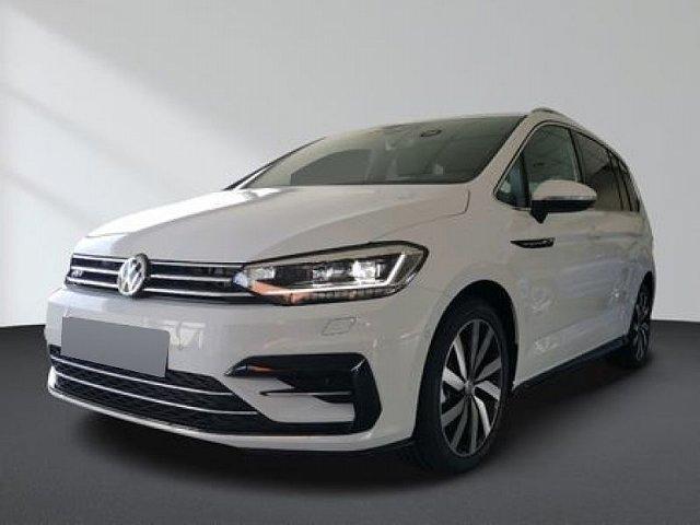 Volkswagen Touran - Highline 1,5 l TSI Standheizung/DSG/Panodach