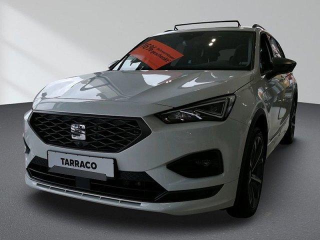 Seat Tarraco - FR 2,0 TDI 4Drive DSG