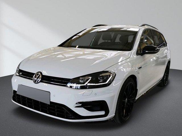Volkswagen Golf Variant - R 2,0 l TSI OPF 4MOTION 300 PS 7-Gang-DSG