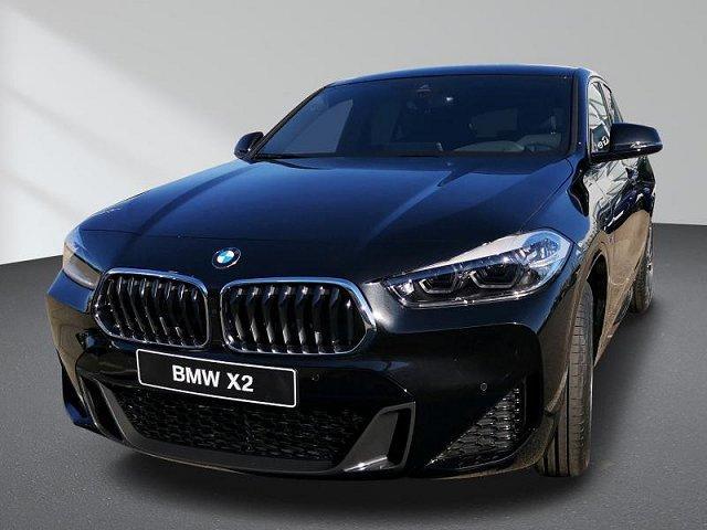 BMW X2 - sDrive20d M-Sport Business Rückfahrkamera