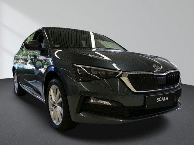 Skoda Scala - Style 1.0 TGI Gtec Erdgas