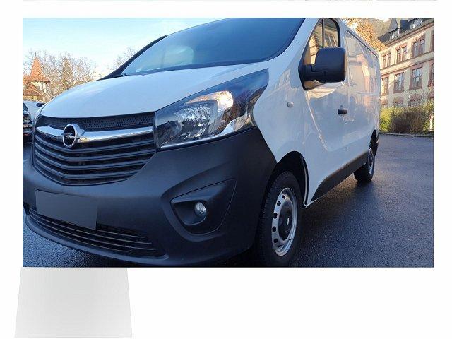 Opel Vivaro Kasten - 1.6 CDTI L1H1