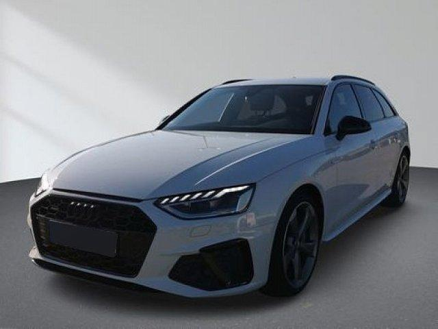 Audi A4 Avant - S line 40 TDI quattro 140(