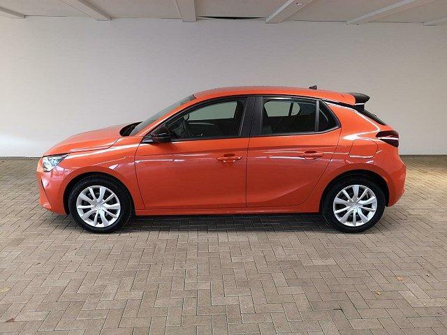 Opel Corsa - F Edition Automatik Multimedia Parkpilot Winterpaket