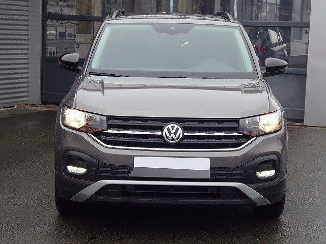 Volkswagen T-Cross - Life TSI +17 ZOLL+KAMERA+ACC+DAB